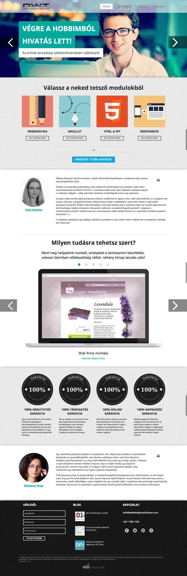 OWT 2014 (sitebuild, responsive, WordPress dev)