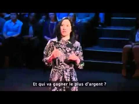 La clef du succès ? La ténacité - Une conférence TED d'Angela Lee Duckworth