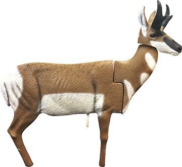 RINEHART TARGETS Rinehart Antelope Decoy, EA