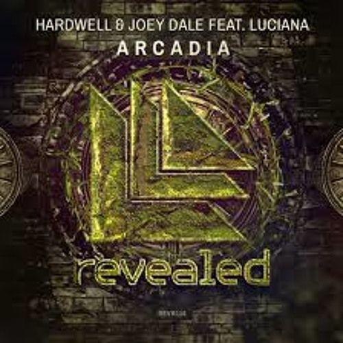 Hardwell Joey Dale Feat Luciana - Arcadia (Psyko Punkz Remix) by Kevin Bekker - Listen to music