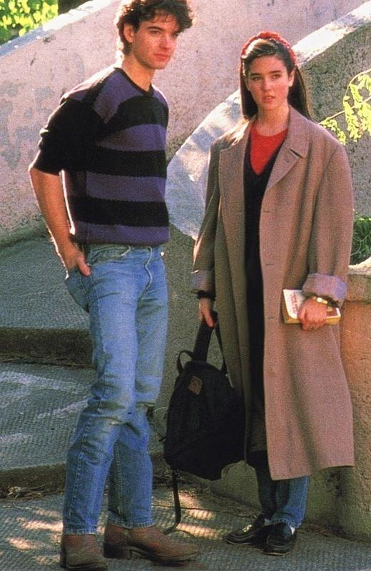 Seven Minutes in Heaven, Linda Feferman, 1985, comedy/ drama/ romance.