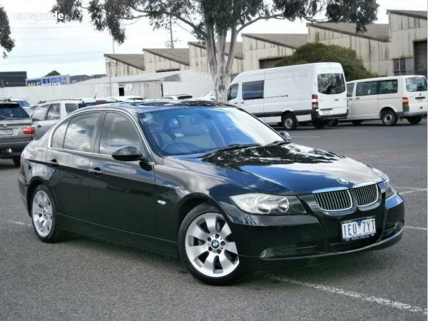 2005 Bmw 325i For Sale 9 999 Automatic Sedan Carsguide Bmw 3