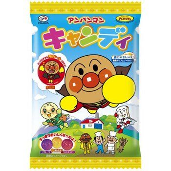 Rakuten: It is 110 g of *6 bag of ◆ Fujiya anpanman candy ◆ candy ※ cancellation, change, returned goods exchange impossibility 5% OFF coupon in a review- Shopping Japanese products from Japan