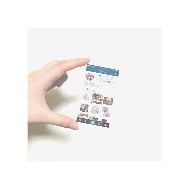 Instagram photo by @fy__6002 (fuyuna kawano) | Iconosquare