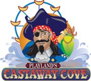 Playland's Castaway CoveJune 3 @ 6:00 pm - 9:00 pm Playland's Castaway Cove, 1020 Boardwalk  Ocean City, 08226 United States