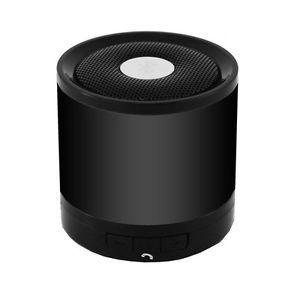 Sleek design pocket speaker