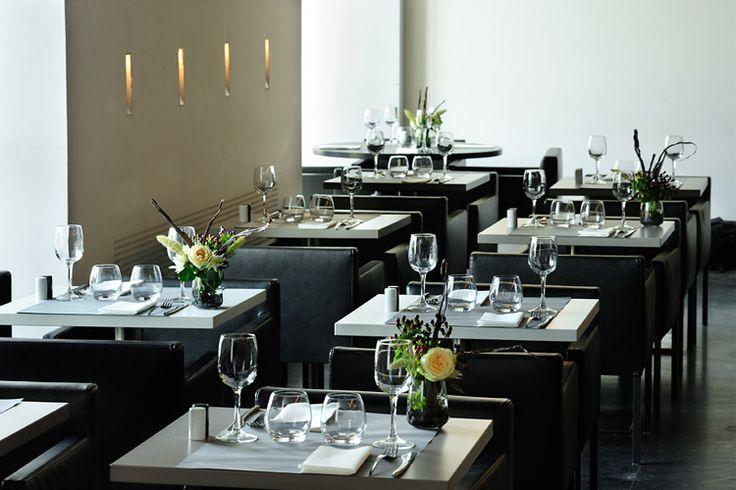 Restaurant Le Saut Du Loup - 107 rue de Rivoli, 75001 Paris