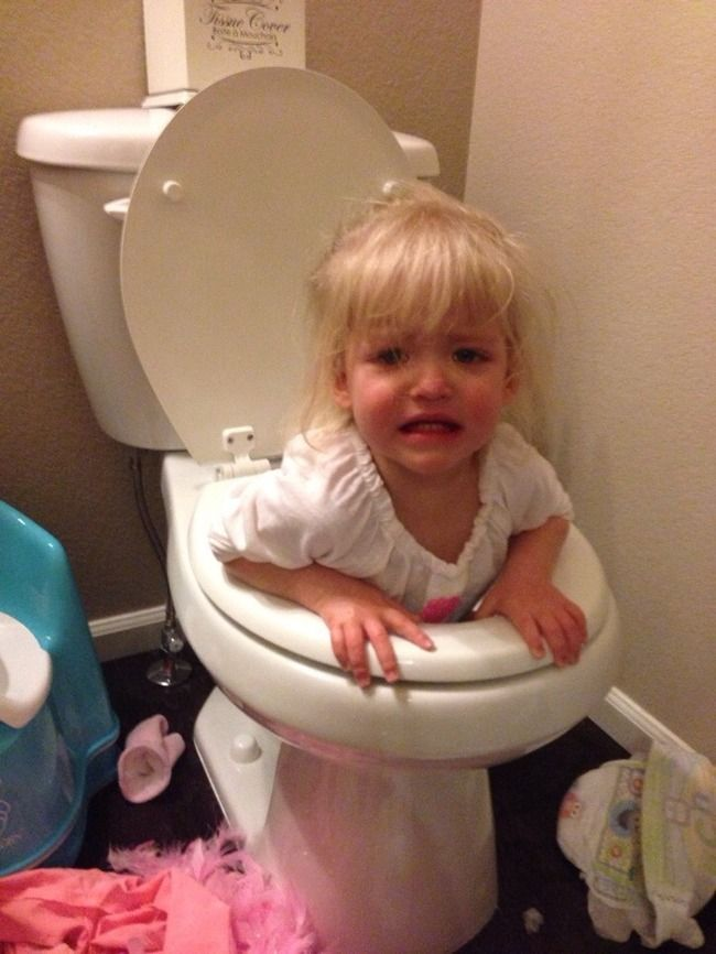 28 Reasons Parents Have The Toughest Job In The World