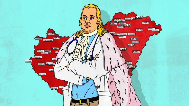 EGÉSZSÉGÜGY, TÉVHITEK, ORVOSOK 30 000 praktizáló orvos dolgozik jelenleg Magyarországon, ami a fejlett országokkal összehasonlítva pont elég, hisz másutt 1000 lakosra 3,3 orvos jut, nálunk 3,2. Nem orvosból van hiány, hanem szakdolgozóból, tehát az ő munkájukat is az orvosoknak kell ellátniuk, az ápolónők, asszisztensek, műtősnők, műtősfiúk, adminisztrátorok hiánya komolyan veszélyezteti az orvosok munkáját.