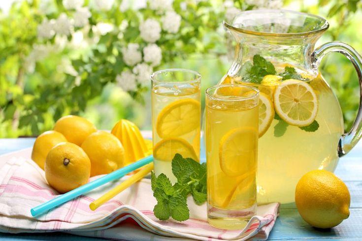 Bar à limonade