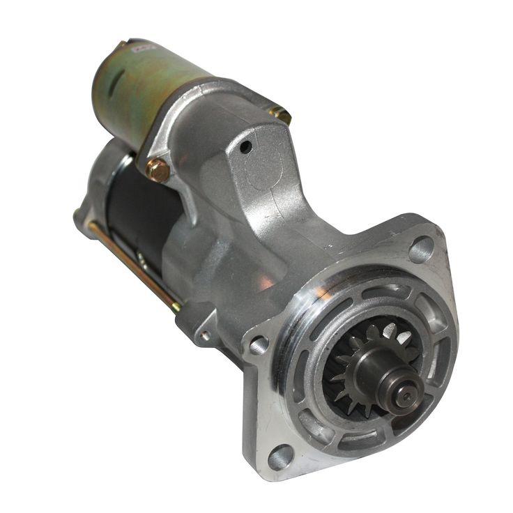 NEW NIKKO Starter 24V 13 Teeth Motor ISUZU Engine