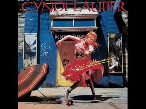Cyndi Lauper - She's So Unusual (A 30th Anniversary Celebration) (Vinyl, LP, Album) at Discogs
