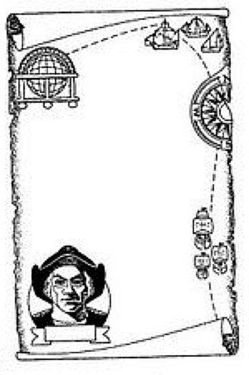 Descarga otras imágenes------> aquí Biografía de Cristobal Colon...