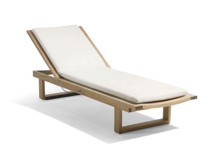 Chaise Longue Jardin sur Pinterest  Chaise longue extérieur, Chaise ...