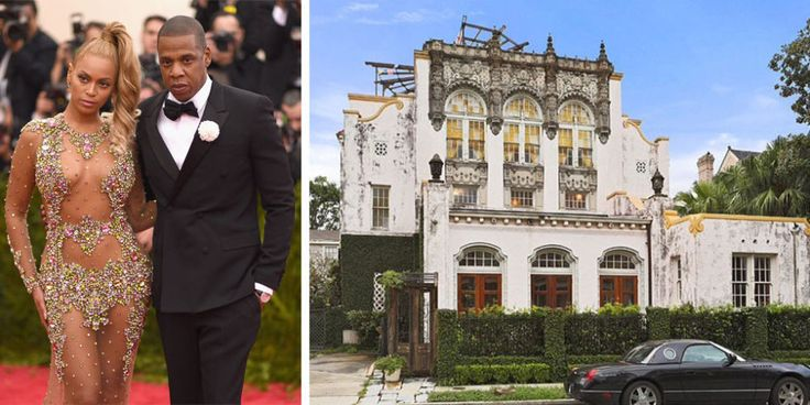 Beyonce And Jay Z May Be Moving Into This Gorgeous Former Church In New Orleans - Celebrity Real Estate News