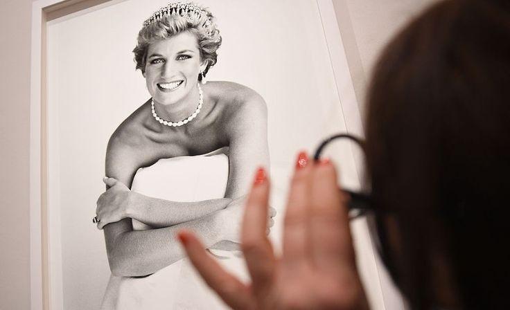 Prinses Diana make-up: zo creëer je haar look anno 2017 | Beau Monde