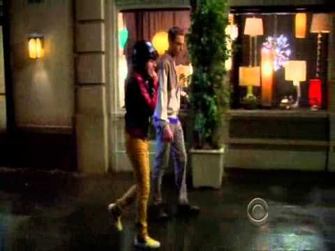 The big bang theory-Sheldon pretends to go out for a walk - YouTube