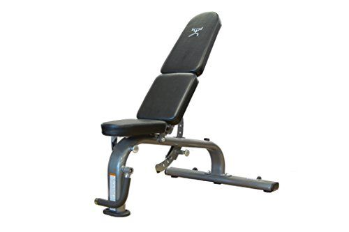 CFF Pro Series Flat Incline Decline Bench * You can get additional details at the image link.