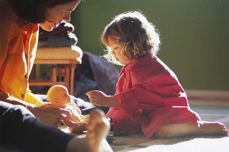 Η συναισθηματική νοημοσύνη των παιδιών…ή αλλιώς E.Q. (από 3μηνών έως 12 ετών και άνω)