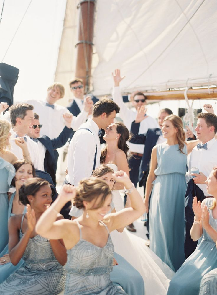 Segelboot Hochzeit itgirlweddings.co …
