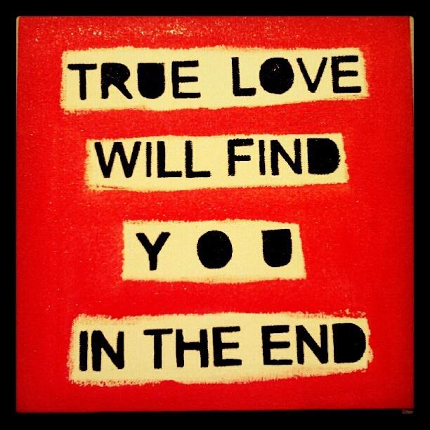 true love...: True Love, Forgot Password