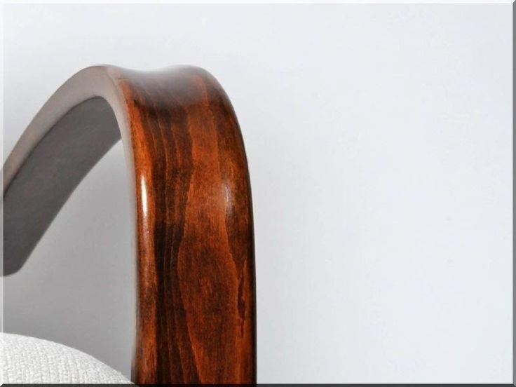 Halabala fotel, art deco bútor