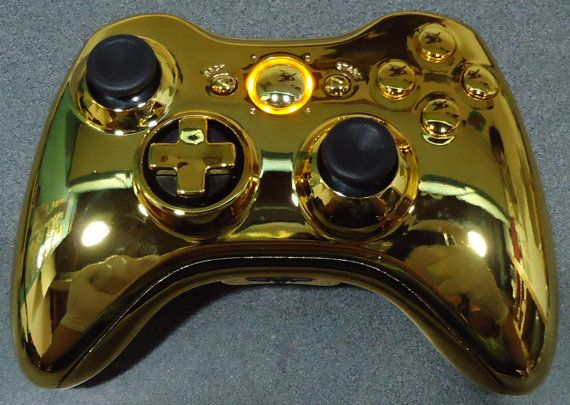 How FREAKIN' COOL!!...Custom New Xbox 360 Wireless Controller  by InnovativeGamer, $74.95