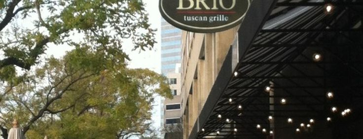 Brio Tuscan Grille is one of The 15 Best Places with a Happy Hour in Baltimore.