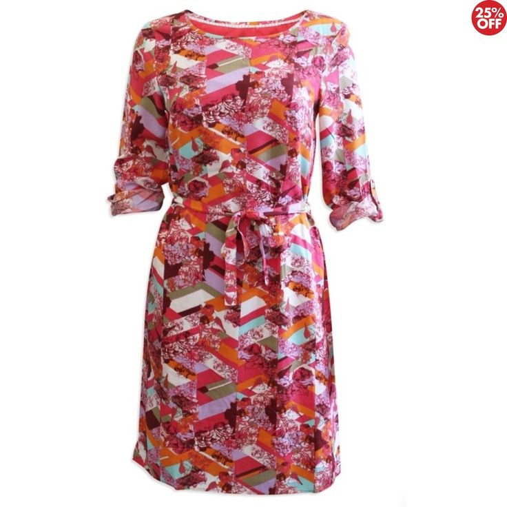 White+Stuff++Pink+Multi+Abstract++Print+Tea+Dress+Orig+Price+£49+-+White+Stuff+Pink+Multi+Abstract+Print+Tea+Dress+Orig+Price+£49    Fabric:+viscose  Colour:+pink,+orange,+green  Dress+type:+shift+dress  Neckline:+round+neckline  Sleeves:+3/4+length+tabbed+back+sleeves  Pattern:+abstract  Fit:+slightly+fitted  Occasion:+day,+party  Length:+38+inches,+knee+length  Fastening:+ino+fastening  Lined    Pink+&+multi+abstract+floral+print+dress  Round+neckline   Narrow+tie+belt  3/4+leng