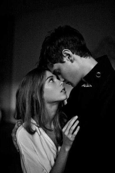 Discovered by . Find images and videos about love, black and white and Relationship on We Heart It – the app to get lost in what you love. #blackandwh…