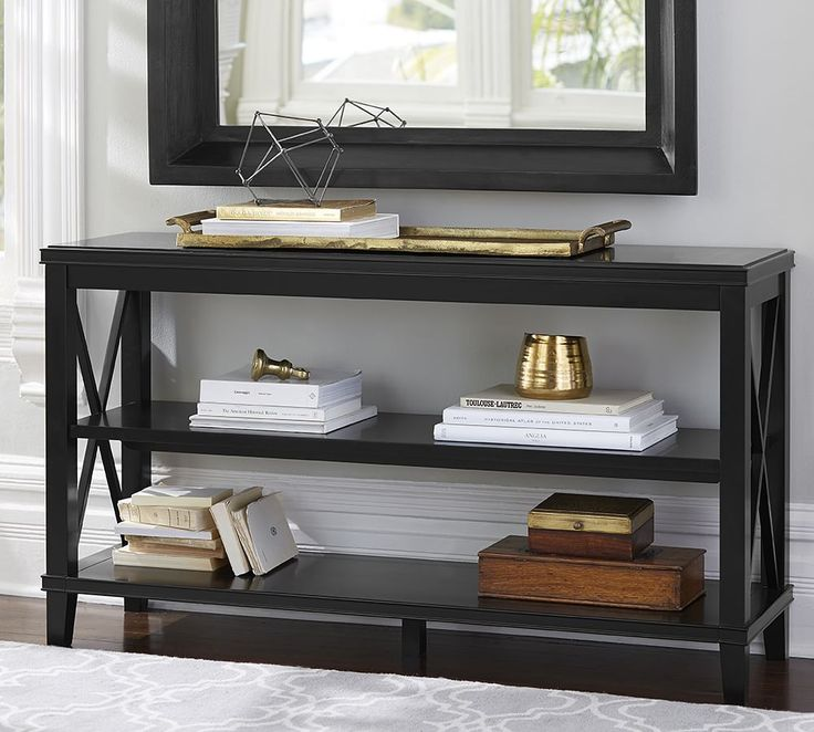 47 best sofa tables images on pinterest | coffee tables, console