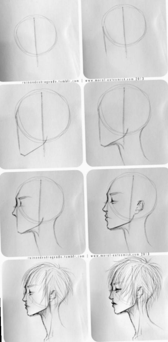 Anime Sketch Tutorial Faces Myheroacademiacosplay Mhacosplay Cosplay In 2020 Pencil Art Drawings Drawing Tutorial Face Art Drawings Sketches