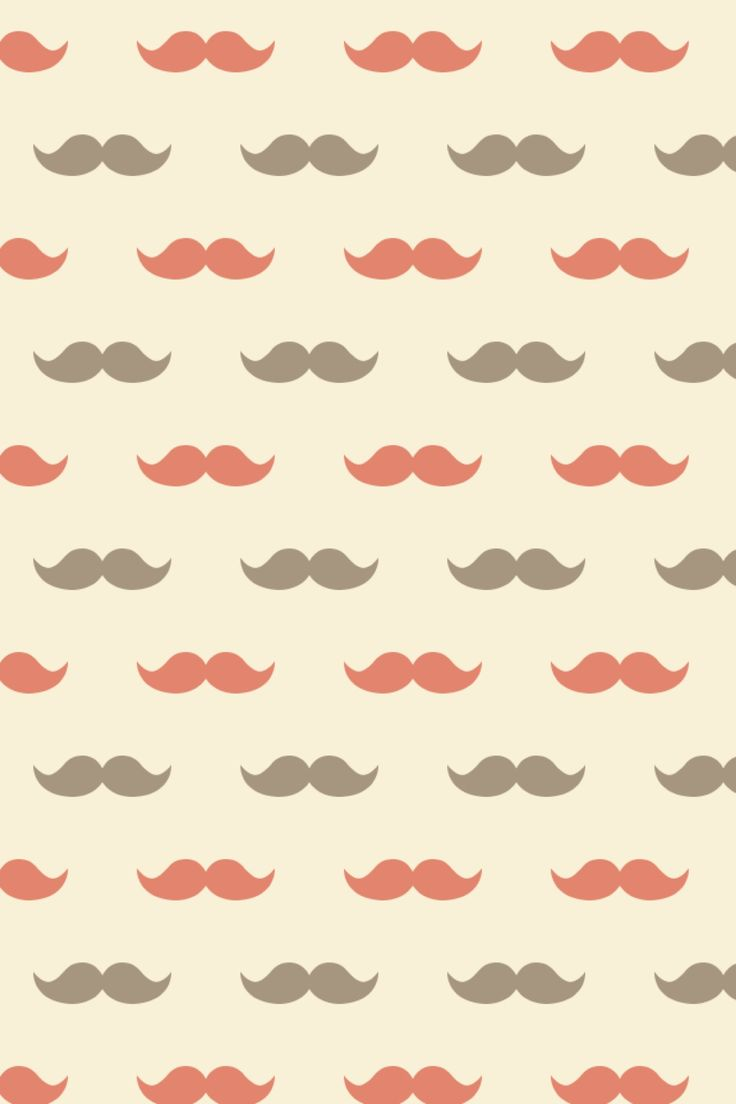 Wallpaper iphone tumblr mustache - Even More Mustaches 0