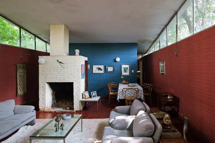 Galeria - Clássicos da Arquitetura: Segunda residência do arquiteto / Vilanova Artigas - 18
