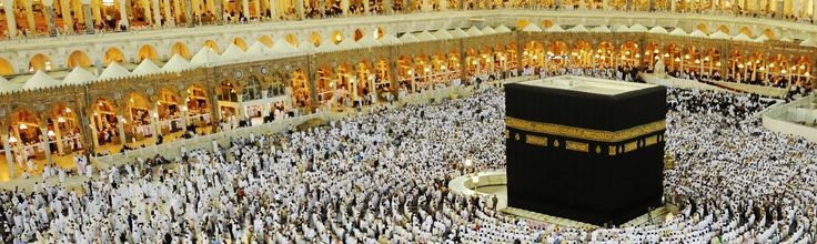 The #religious journey to #Makkah, #Hajj is the highest form of worshiping that involves physical, financial, and #spiritual actions. It purifies the #pilgrim from sins just like a #newborn.