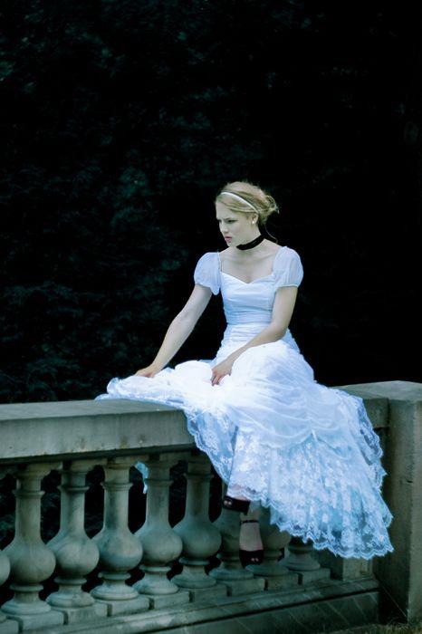 DISNEY: Cinderella I by ~paranoidalna on deviantART