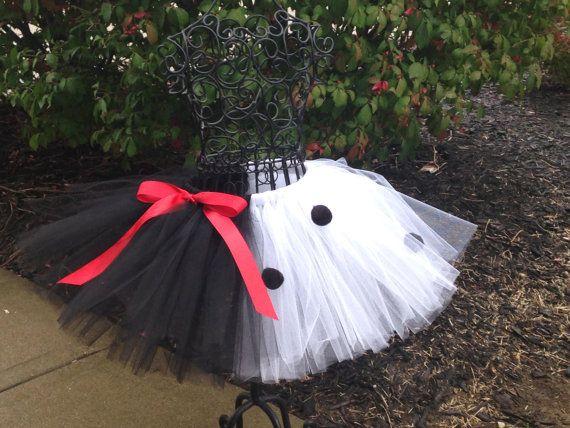 Cruella Deville Costume 101 Dalmations Costume Cruella