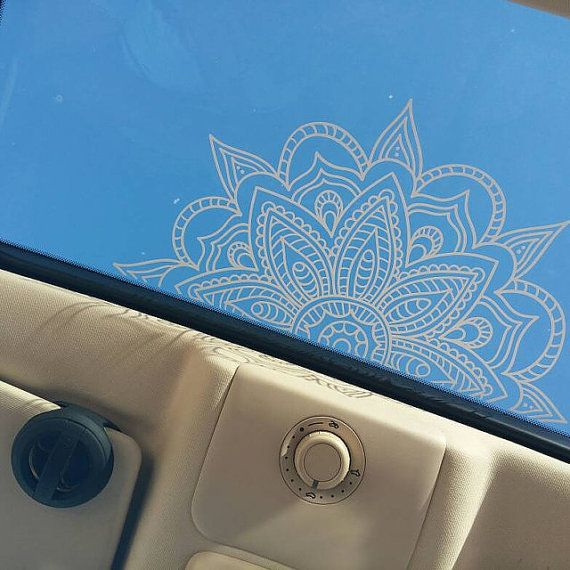 Unique Car Window Decals Ideas On Pinterest Window Decals - Vinyl window clings for cars