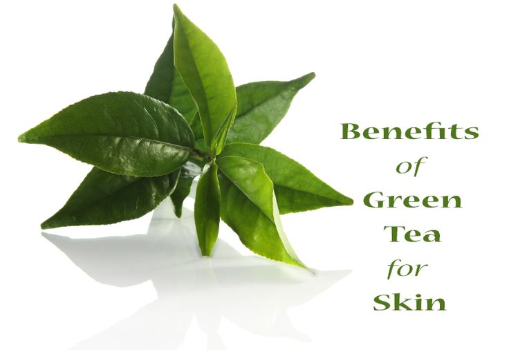 4 Proven Benefits of Green Tea for Skin Care: Know the Secret
