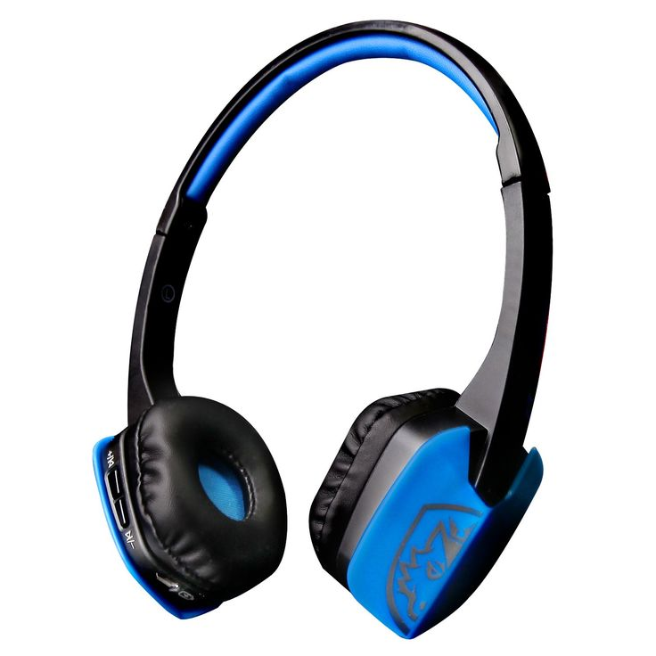 Sades D201 Wireless Bluetooth Compatible Sport Stereo Universal Headset Headphone for PC Smartphone (Blue/Black). High Quality Bluetooth. Pure digital sound double decoding system, featuring rich sound and low pitch; it plays files of multiple formats. Automatic number reporting when there is incoming call. High signal to noise ratio bluetooth audio connection no need of any emitter, enjoy wireless music freely. Noise reduction & Echo cancellation. Automatic voice prompt for headset...