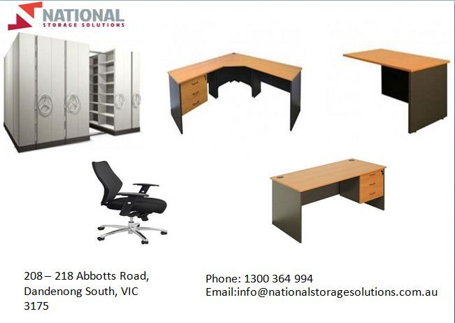 At National Storage Solutions, no job is too big or too small. National Storage Solutions provide new & used pallet racking, shelving, storage bins, pallet rack protection, cabinets, lockers and a range of material handling equipment to suit all your business storage requirements. Contact their friendly team to discuss a customised storage solution for your business.