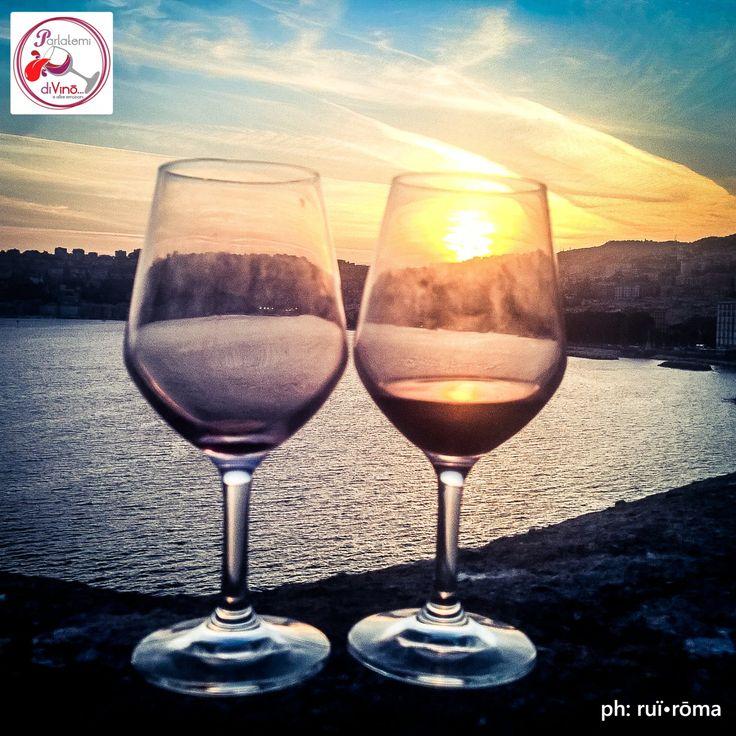 Il saper bere fa parte del saper vivere. [E. Peynaud] @vitignoitalia  #vitignoitalia #vino #wine #Napoli #allyouneediswine #toomuchtodrink #ilovewine #winerytour #igerswine #winepleasure #Italy #style #excellent #winelover #winespectrum #instawine #solocosebuone #winetasting #Winetourist #VinoItaliano #italianwine #ruiroma #parlatemidivino https://www.facebook.com/parlatemidivino