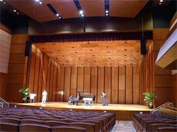 GC Pro Keeps Morehouse College At Cutting Edge Of Sound - Pro Sound Web
