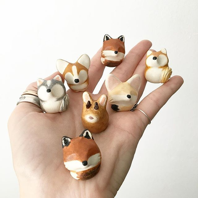 leanimale | Handmade Animal Totems and Animal Totem Jewelry from San Jose, CA