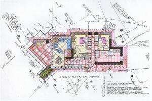 BETTA house plan James Walter Schildroth