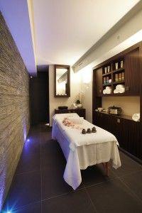 cabina massaggi trattamenti estetici centro benessere hotel parigi 2
