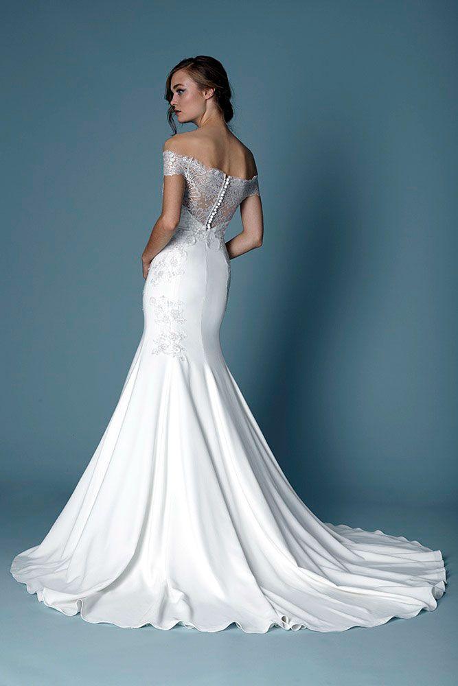 114 best Wedding Dresses images on Pinterest | Wedding frocks, Short ...