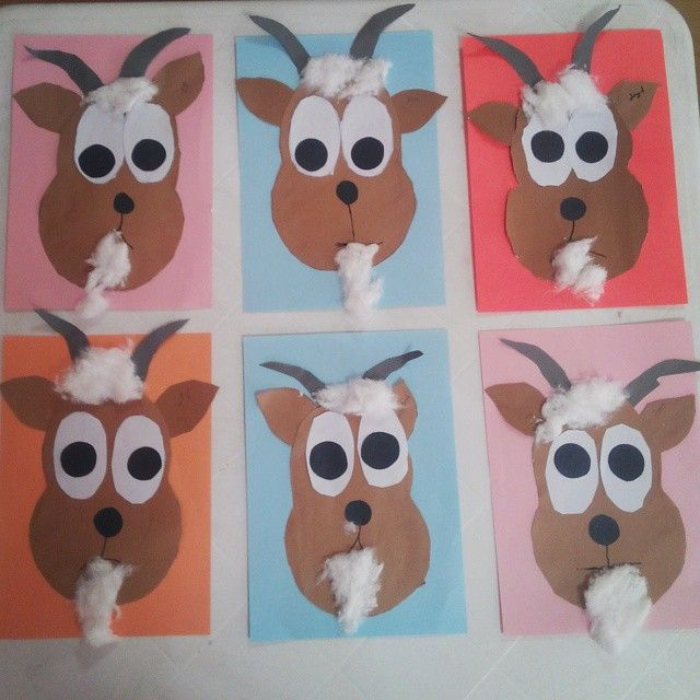Cow Craft Ideas For Toddlers
