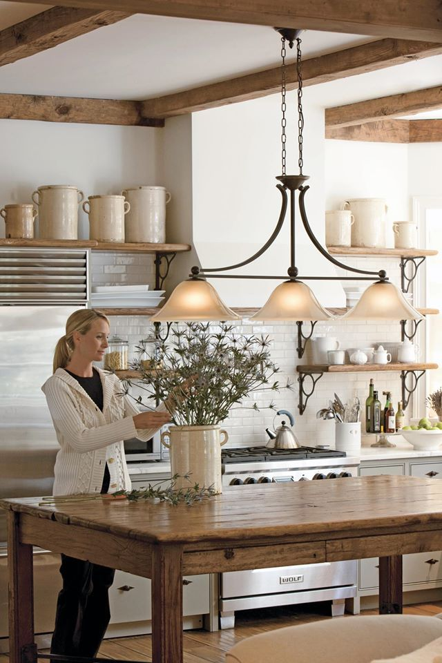 bolla kitchen island light lighthouse nelson - Kitchen Lighting Design Ideas
