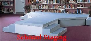 All type staging systems and solutions for all terrain schools staging, temporary, event staging, school stages, outdoor, indoor staging, corporate, concert, church staging in Sydney, Melbourne, Brisbane, Australia.